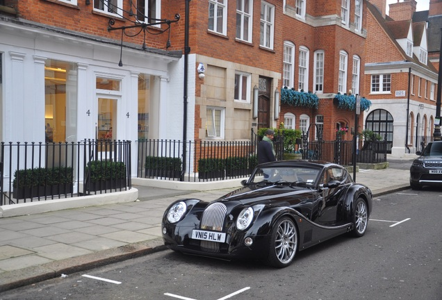 Morgan Aero 8 SuperSports