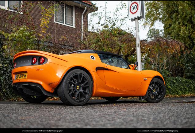Lotus Elise S3 S CR