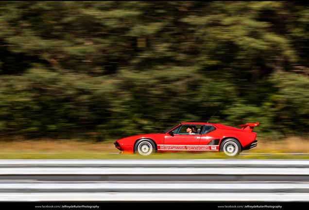 De TomasoPantera GT5
