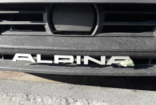 Alpina B5 Biturbo 2017