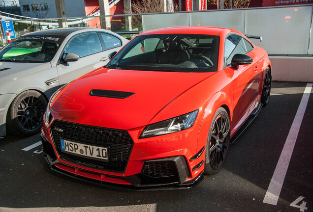 Audi TT-RS 2017 Sport Performance Parts
