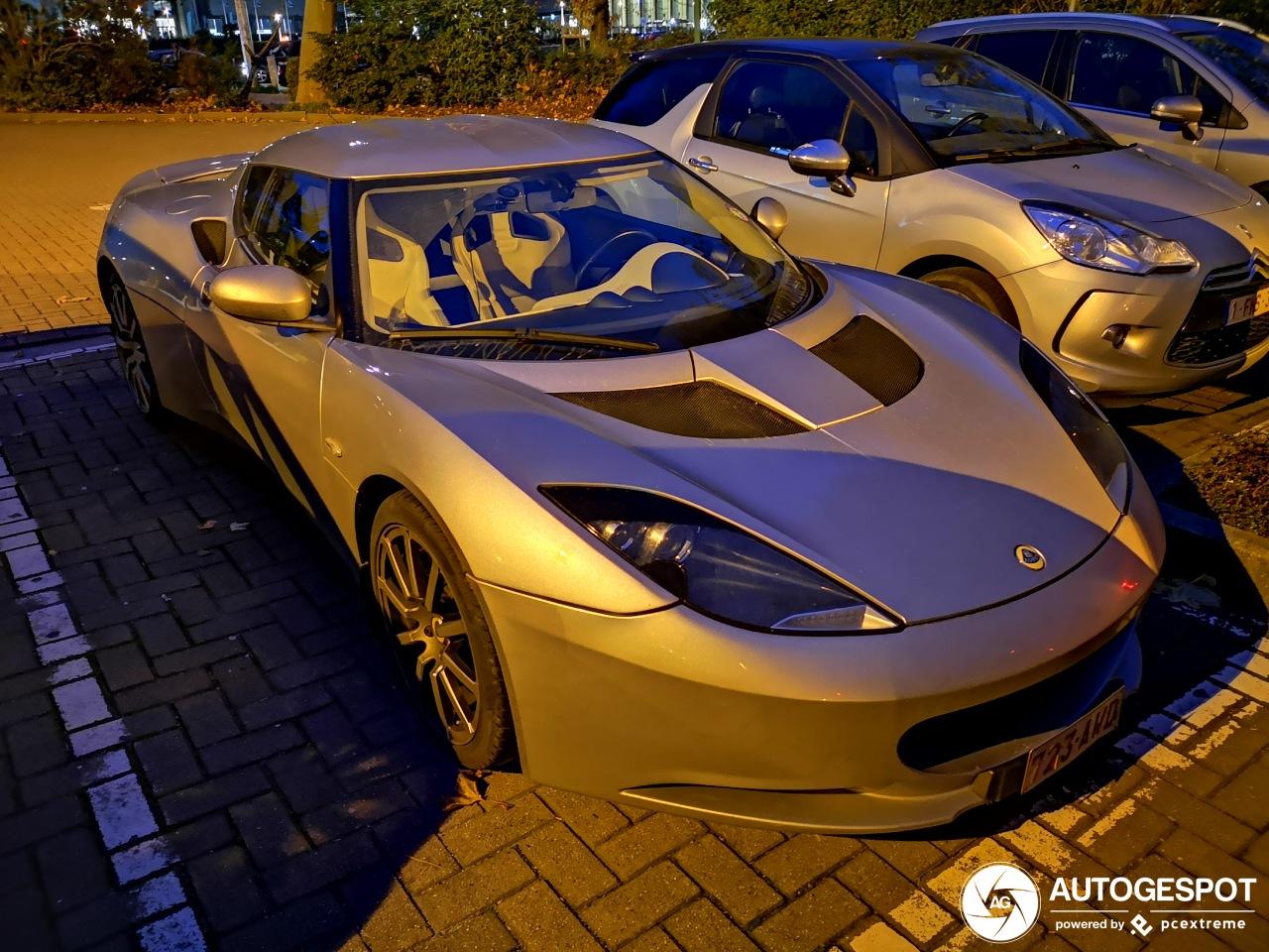 Lotus Evora - 17 November 2019 - Autogespot