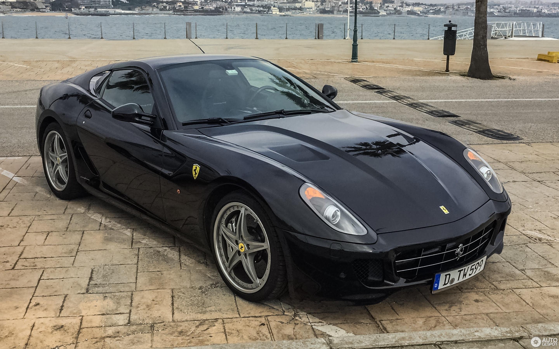 Ferrari 599 Gtb Fiorano Hgte 17 November 2019 Autogespot