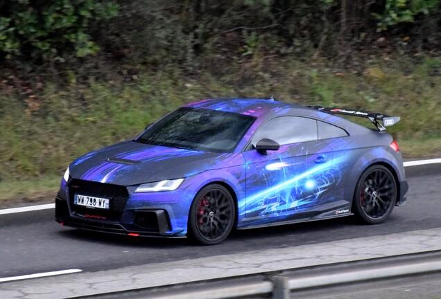 Audi Audi TT-RS 2017 Sport Performance Parts