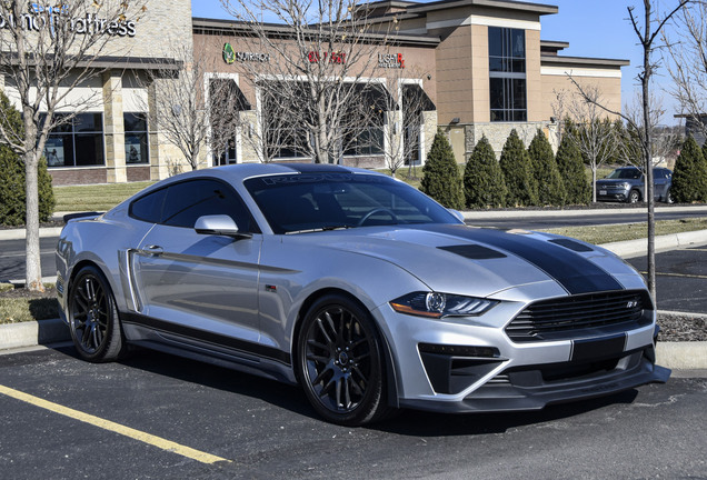 Ford Mustang Roush Stage 2 2018
