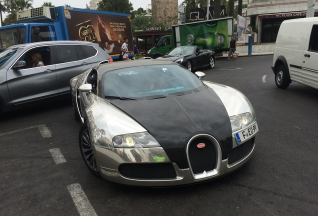 BugattiVeyron 16.4 Pur Sang