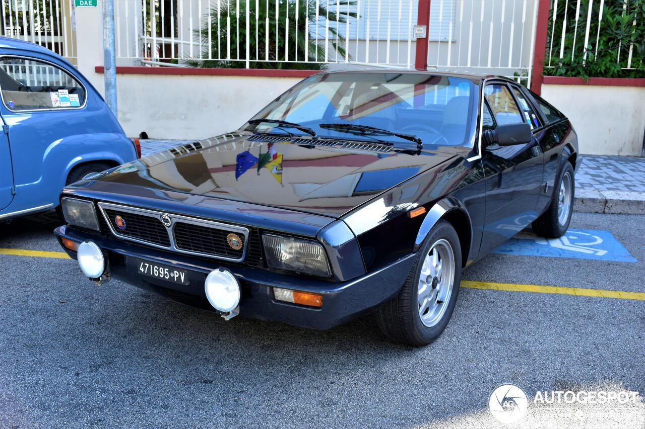 Lancia Beta Montecarlo - 25 November 2019