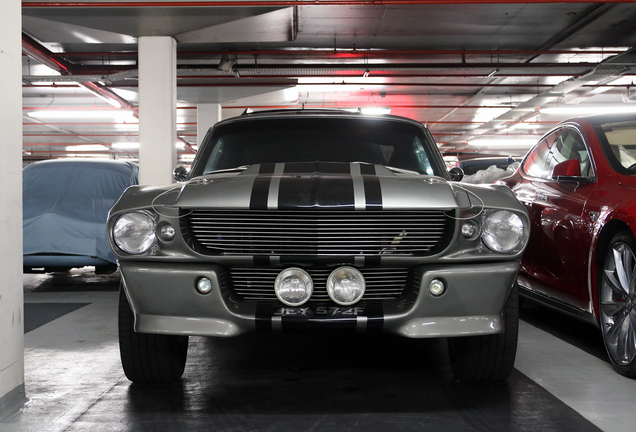 Ford Mustang Shelby G.T. 500E Eleanor