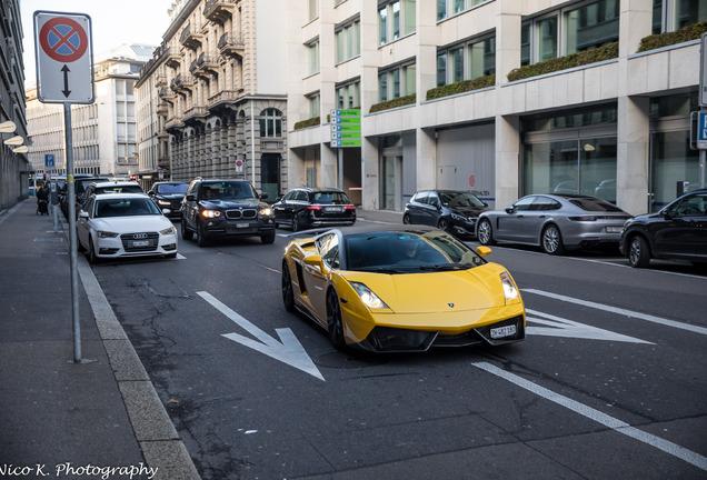 Lamborghini Gallardo DMC Soho