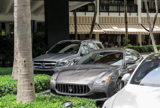 Maserati Quattroporte S 2017