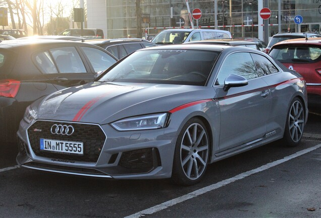 Audi MTM RS5R