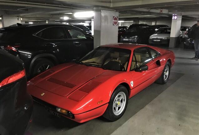 Ferrari 308 GTB Quattrovalvole
