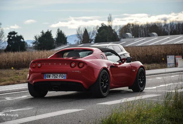 Lotus Elise S3 R