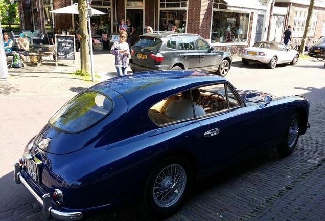 Aston MartinDB2/4 MKI