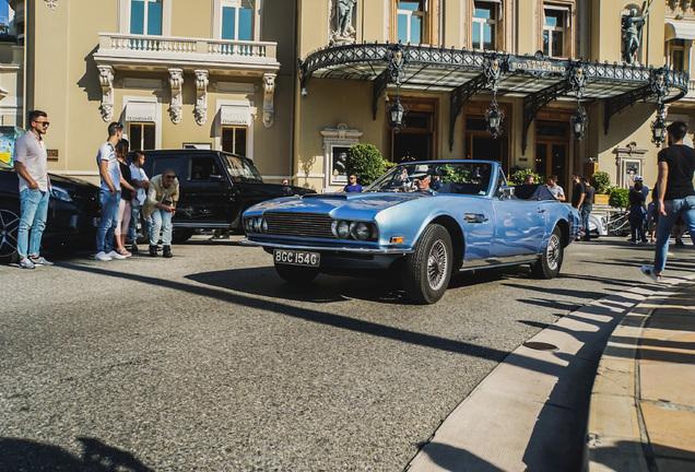 Aston Martin DBS Convertible Banham
