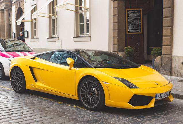 LamborghiniGallardo LP560-4 Bicolore