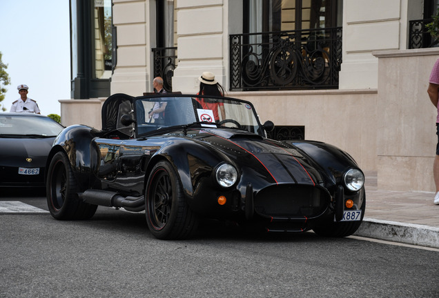 AC Cobra Superformance 427