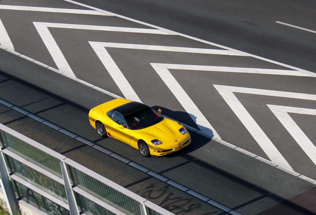 Chevrolet Corvette C5 Z06 Delco/Mongoose 475 ZS